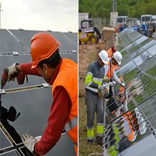 Construcción-huerto-solar-E