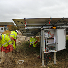 Construcción-huerto-solar-G