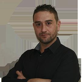 Roberto Cánovas | Sales Manager