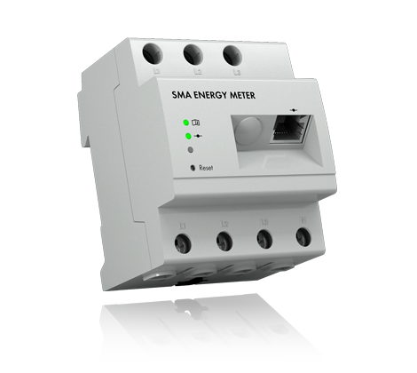 kit antivertido SMA Energy Meter