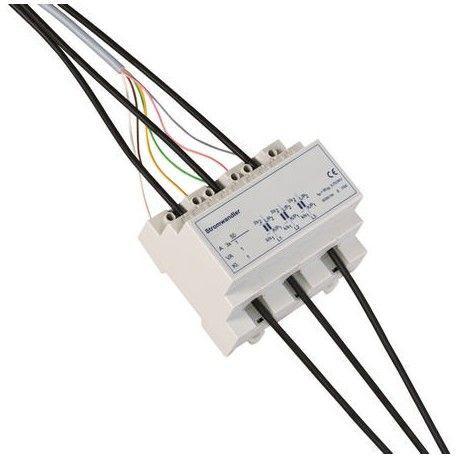 El BA sensor