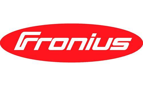 Fronius es un cliente que confía en nosotros