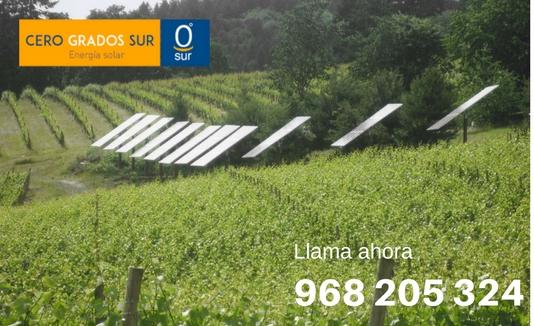 Kit de placa solar para bomba agua y comience a ahorrar