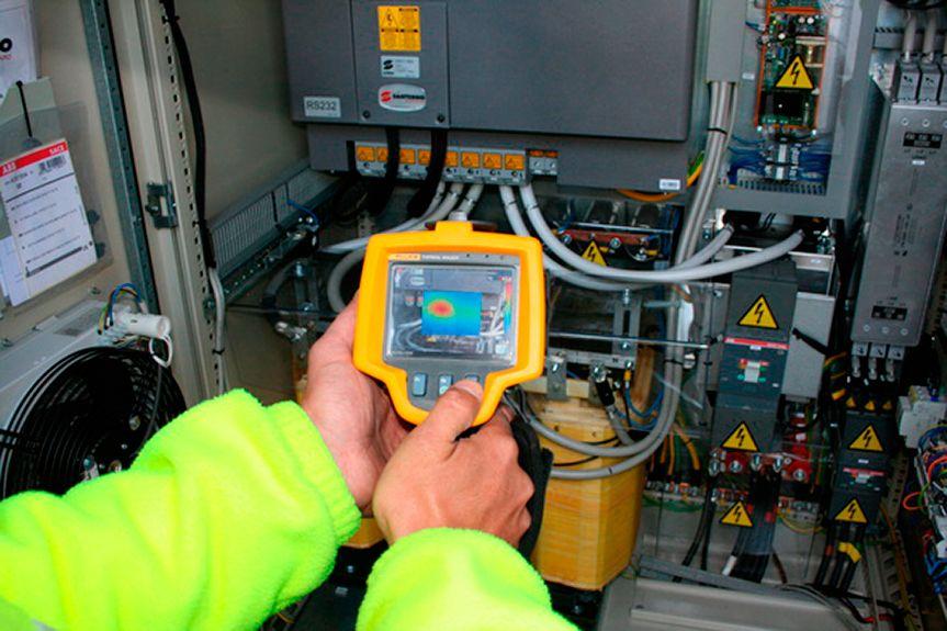 Monitorización de instalación de placas solares