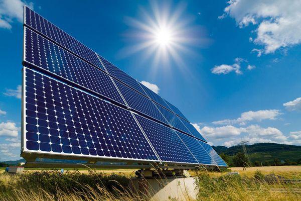 donde se utiliza mas la energia solar