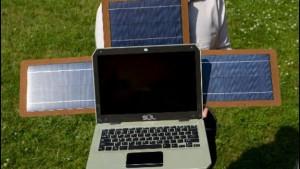 ordenador solar