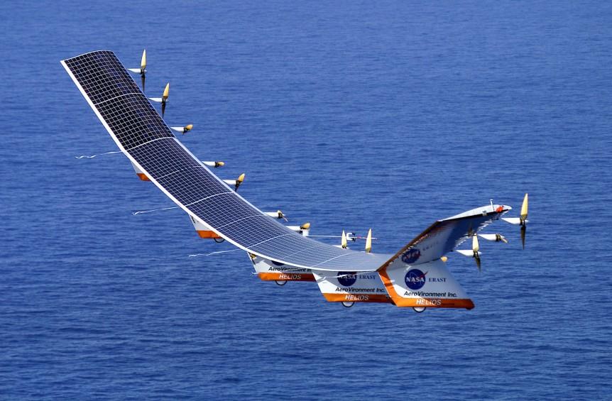 curiosidades de la energia solar